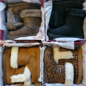 SO Paulina Women's Winter Boots